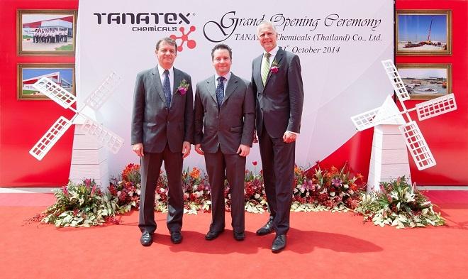 TANATEX Grand Opening Ceremony (660)
