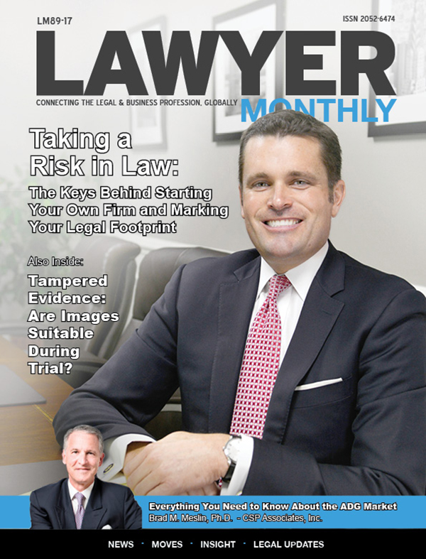 Lawyer Monthly (Sept 2017)
